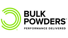 Bulk Powders Discounts
