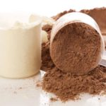 Whey Protein vs Casein Protein Powder