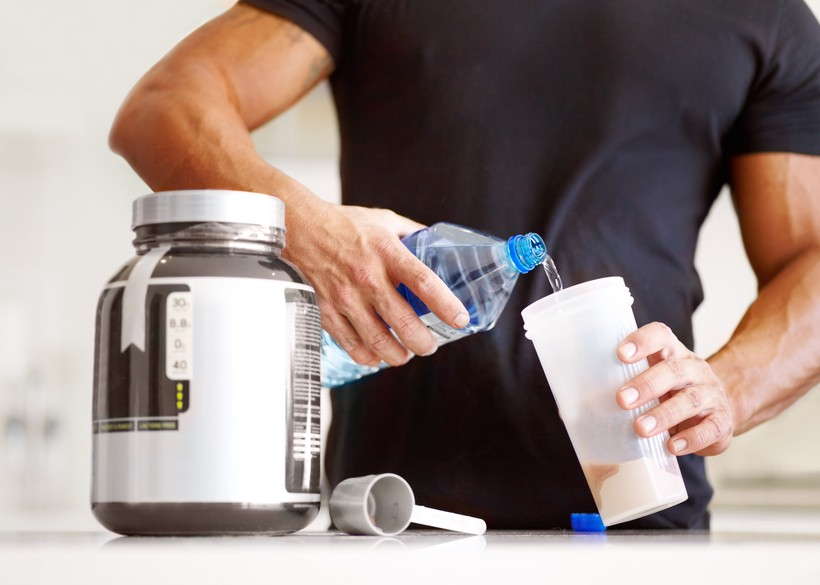 Getting enough protein in your diet?