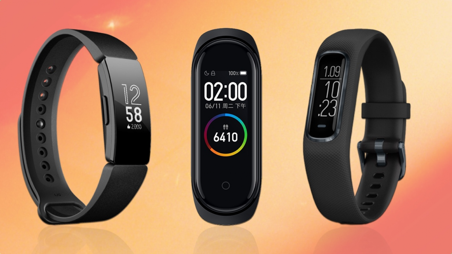 The Best Budget Fitness Tracker