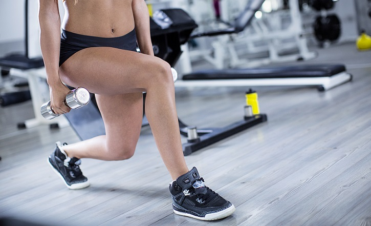 The Best Women Shoes for Weight Training