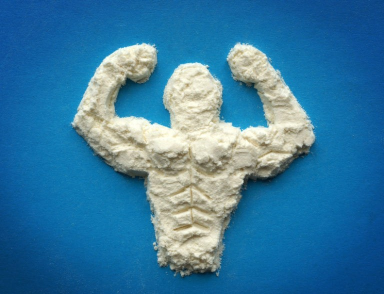 Supplements for bodybuilders, sportmans and healthy eating.