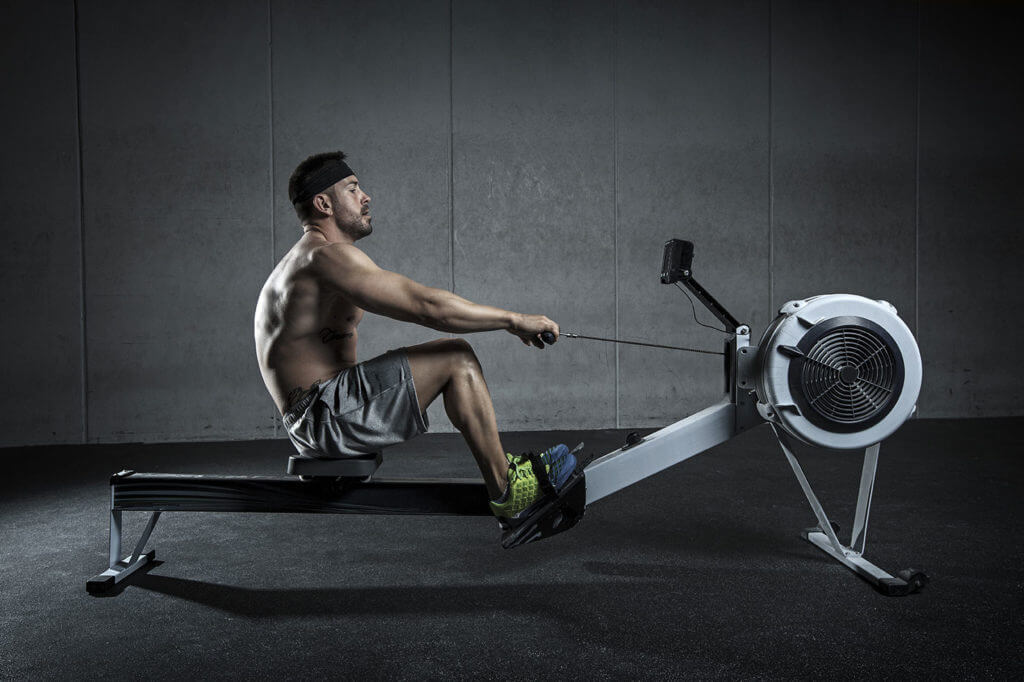 The Best Rowing Machine for Beginners