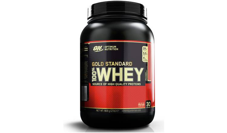 Gold Standard Whey Review