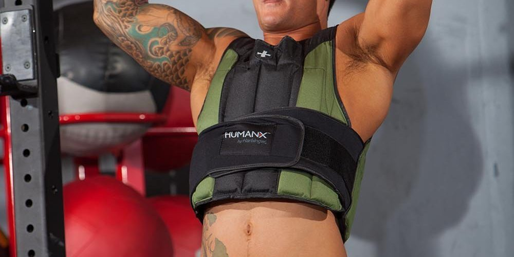 The Best Weighted Vests for Workout