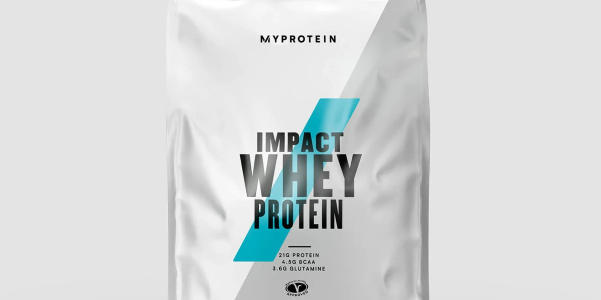 My Protein Review
